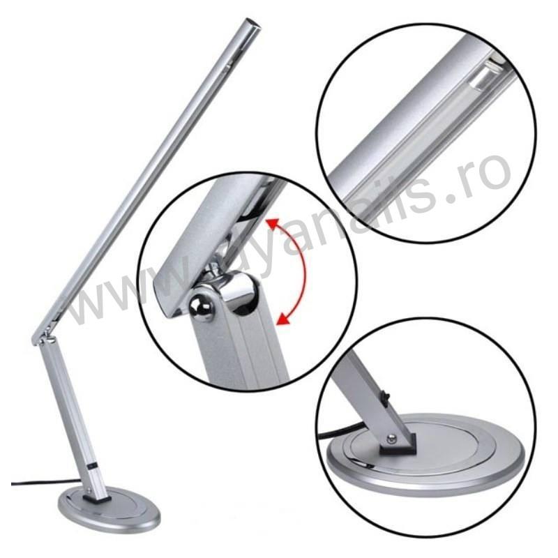 Lampa Birou Manichiura Dyanails