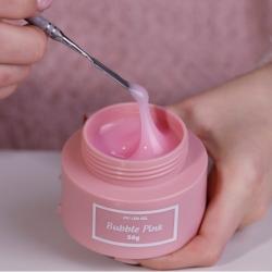 Builder Bubble Pink 50 G