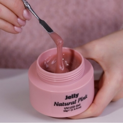 Jelly Natural Pink 50 gr