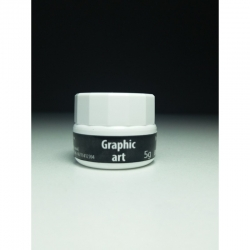 Spider Gel Black