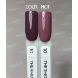 Thermo Gel Polish 10