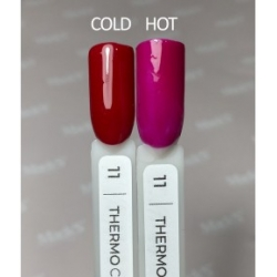 Thermo Gel Polish 11