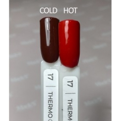 Thermo Gel Polish 17